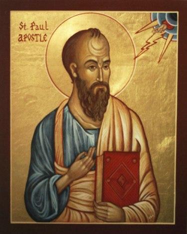 Paul-icon